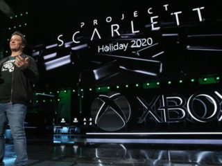 Xbox boss says he's concerned about video game preservation