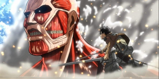 Controversy in Russia over the ban on Shingeki no Kyojin