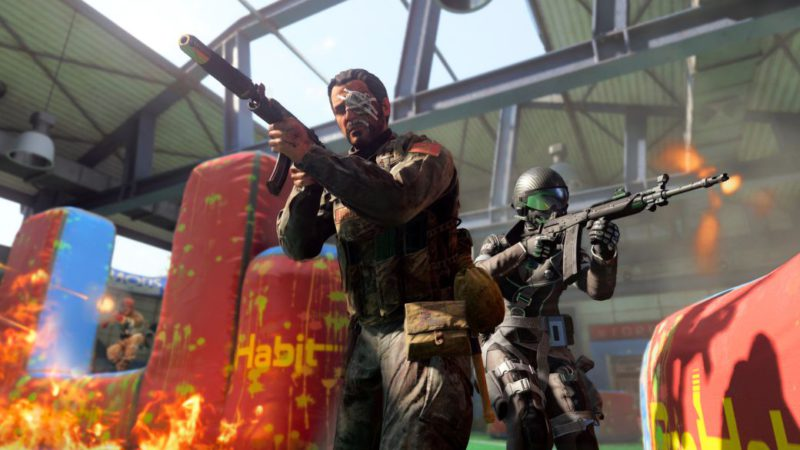 How to get the nuclear bomb in CoD Black Ops Cold War;  uses and requirements