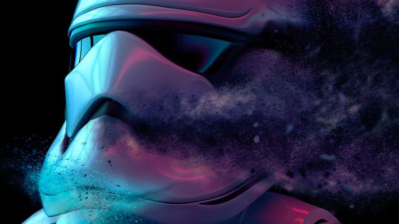 EA will not feature any new Star Wars games at the next EA Play;  yes in 2022