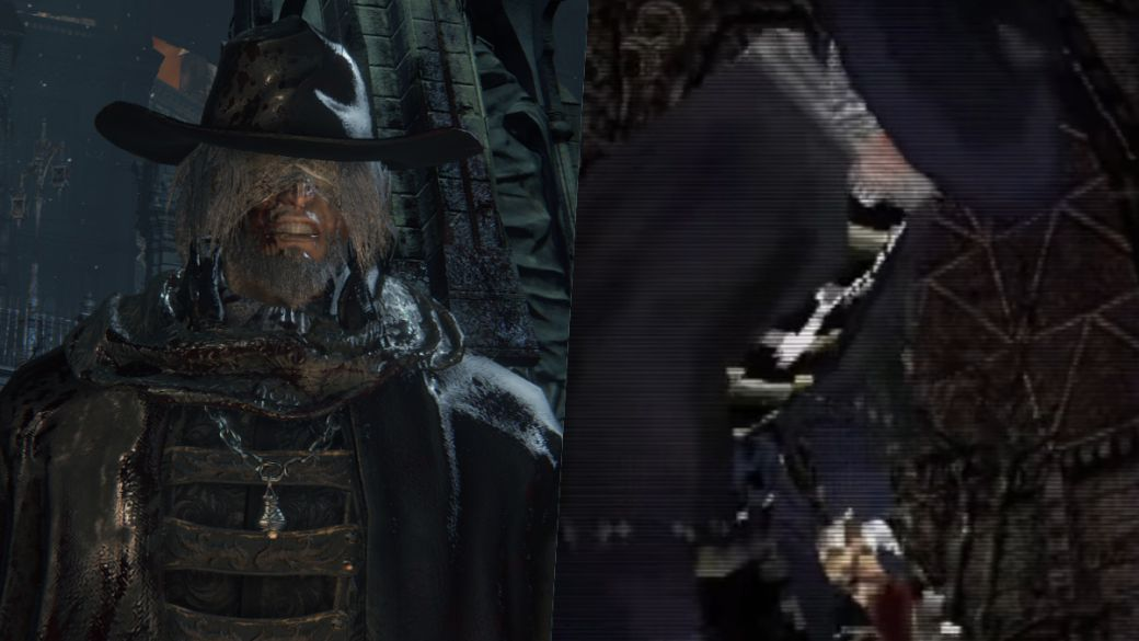 Bloodborne would look like this on PSX: the fan project is still running and will be free