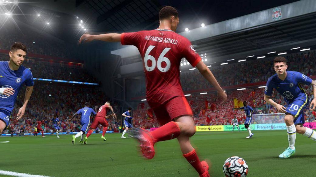 FIFA 22 activation will not be limited to a single PC, says EA
