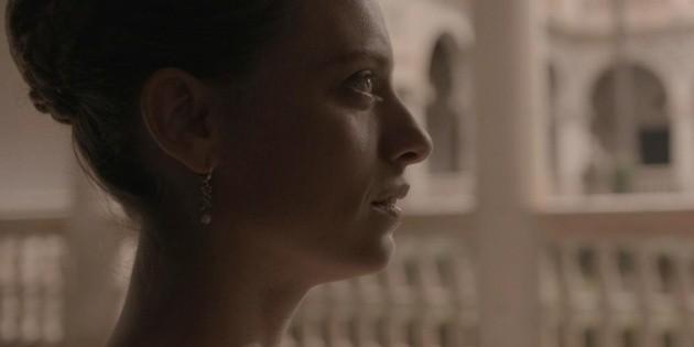 When does season 2 of La Cocinera de Castamar premiere on Netflix?