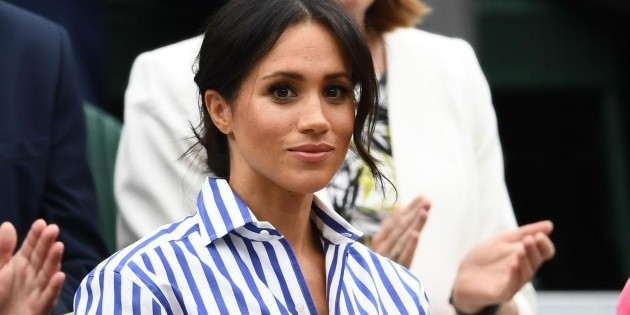 The Crown ignored her and now Meghan Markle will compete with them on Netflix