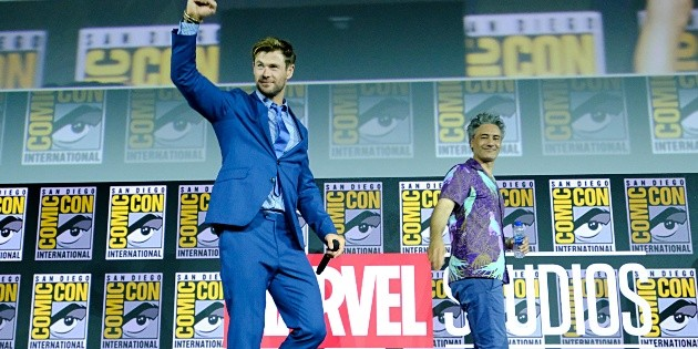 From Chris Hemsworth's modest to Chis Evans' buck: how much Marvel actors made