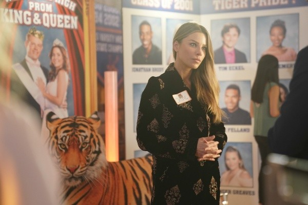 Lauren German könnte ihren Platz als Chloe verlieren.  Foto: (IMDB)