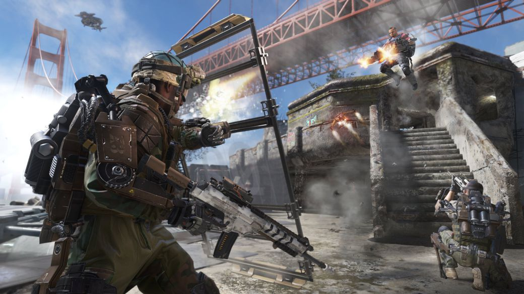 """Ex of Activision: """"People don't realize the work behind a Call of Duty"""""""