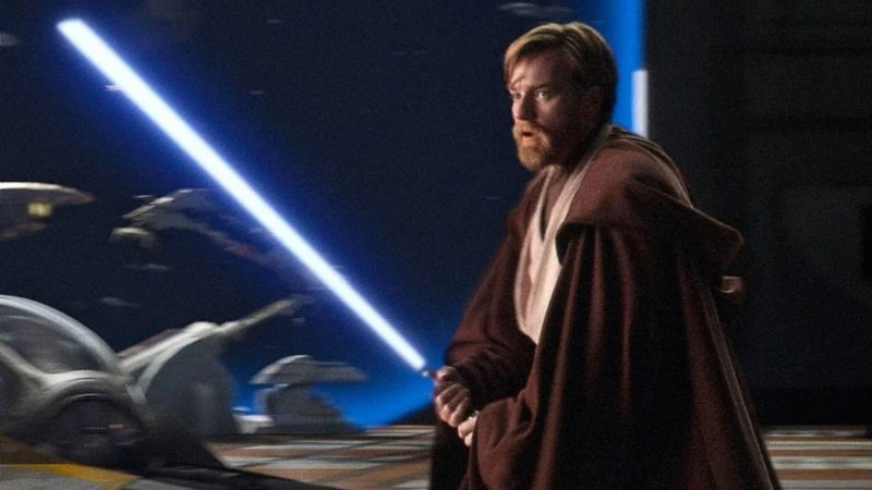 Star Wars Obi-Wan Kenobi: One of its stars shares his excitement for the series