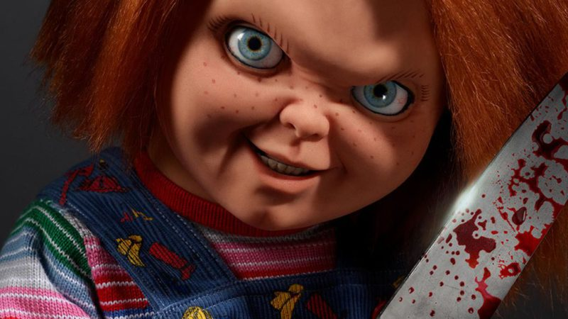 Chucky returns with the knife between his teeth: first teaser of his new series