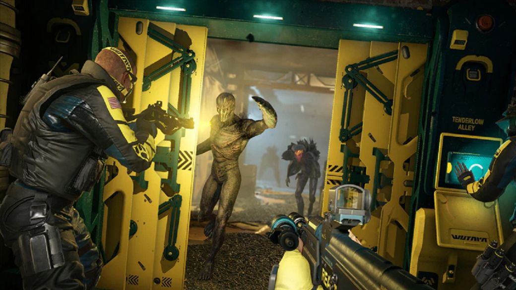 Rainbow Six: Extraction is coming in 2022;  reasons for delay