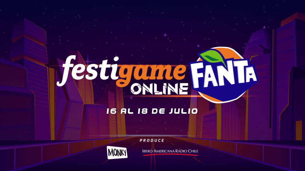 Festigame 2021: what it is and when it will take place