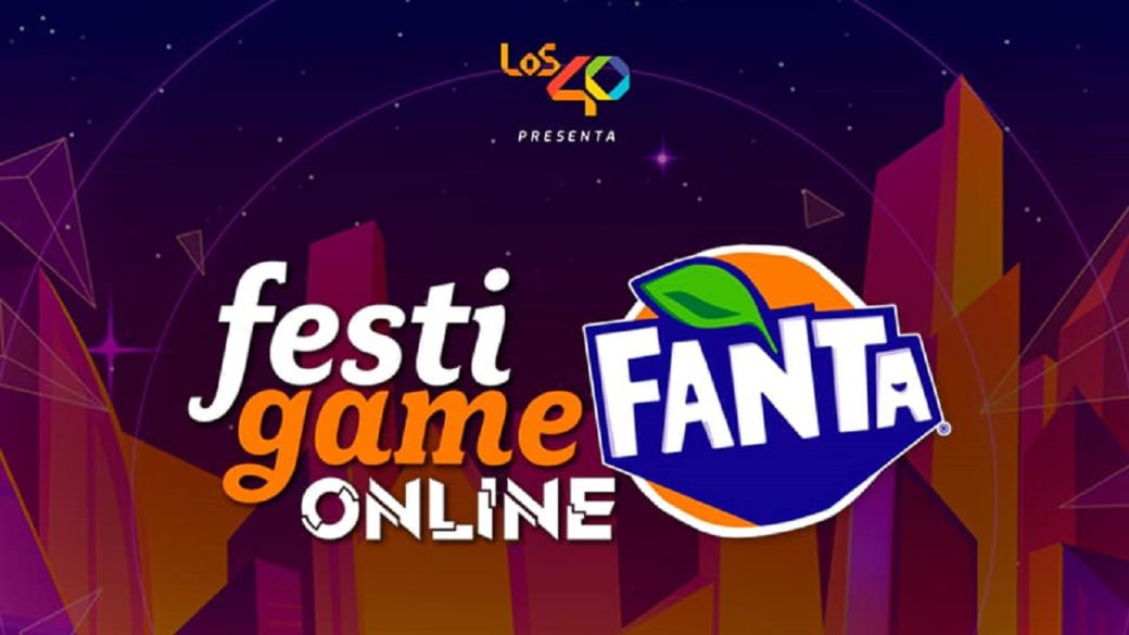 Festigame 2021: how and where to watch the event online between July 16 and 19