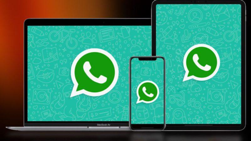 Llega a WhatsApp la función multidispositivo; así puedes activarla