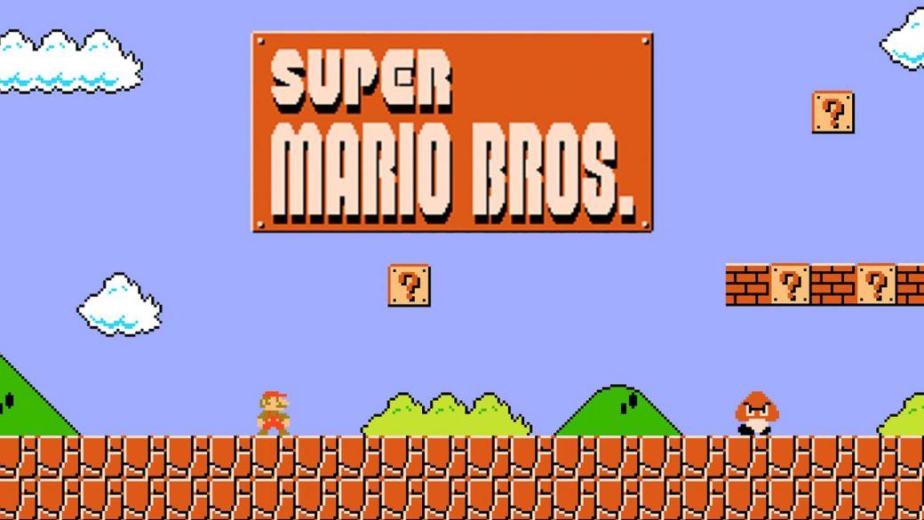 Super Mario Bros. speedrunner sets spectacular new record
