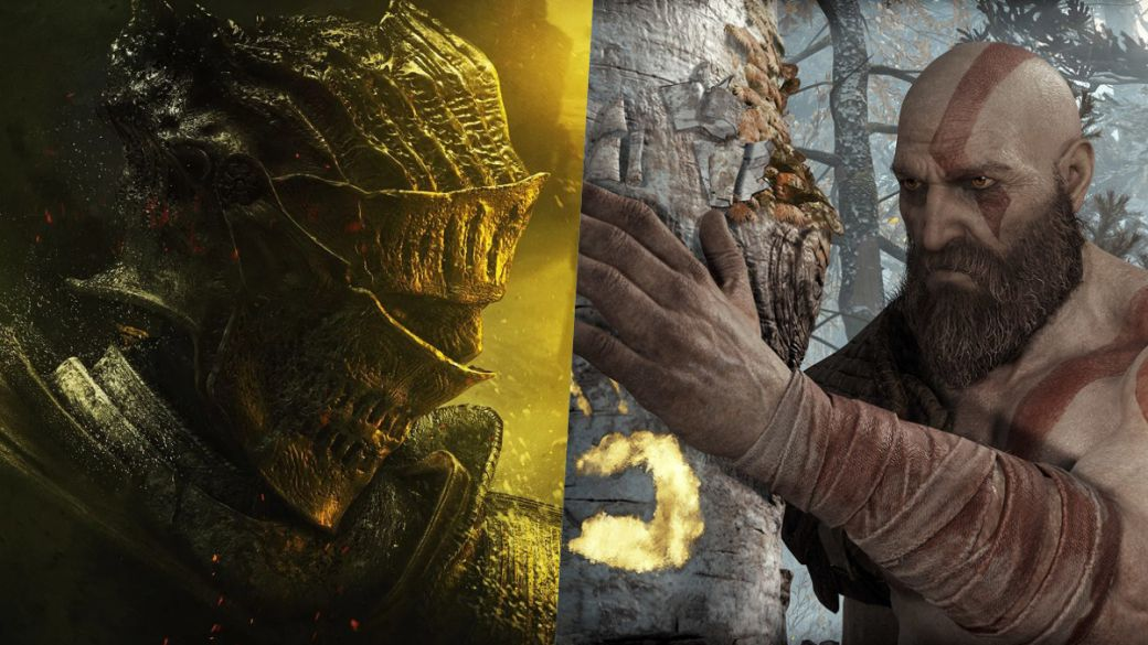 God of War director defends accessibility in Dark Souls-like games