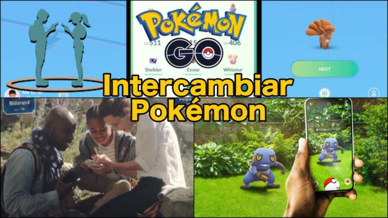 Pokémon GO: how to trade Pokémon with other players?