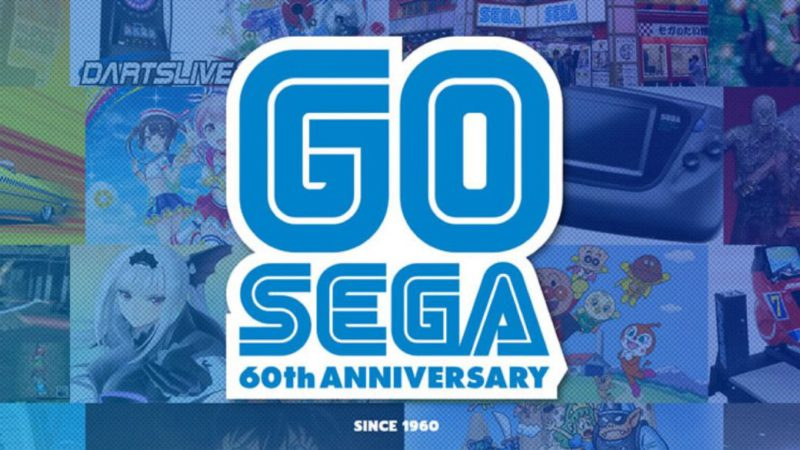Why is SEGA called like that?  The origin of the Sonic company name and logo