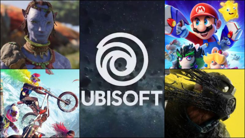 """Ubisoft, again denounced by """"institutional harassment"""" before the French court"""