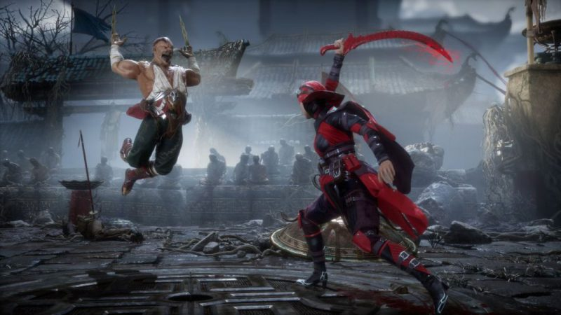 Festigame 2021: how to watch FIFA, Gran Turismo Sport and Mortal Kombat 11 tournaments online