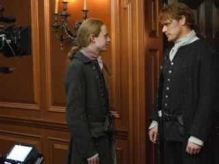The tragic story that will mark the sixth season of Outlander