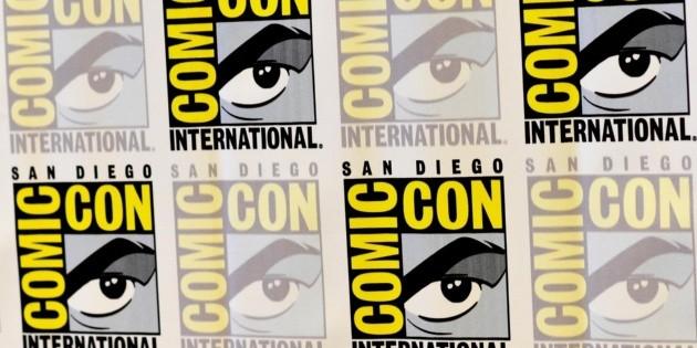 When will Comic-Con @ Home take place?