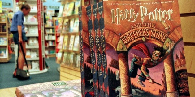 Unmissable: 5 Crazy Theories About The Harry Potter Universe