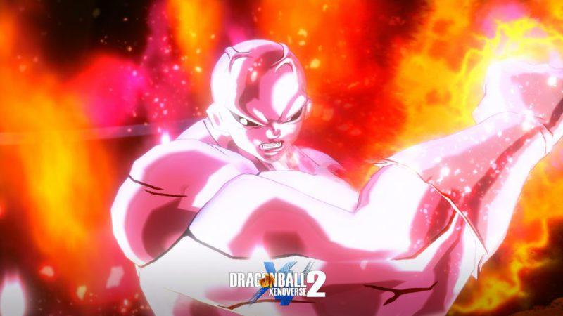 Dragon Ball Xenoverse 2 will receive Jiren (Full Power) as DLC