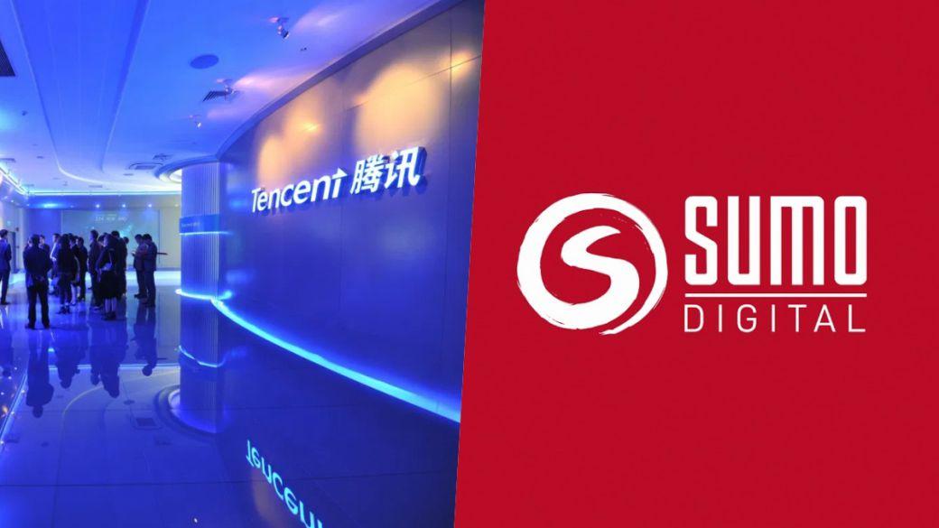 Tencent to buy Sumo Digital, creators of Sackboy: An adventure to the greats
