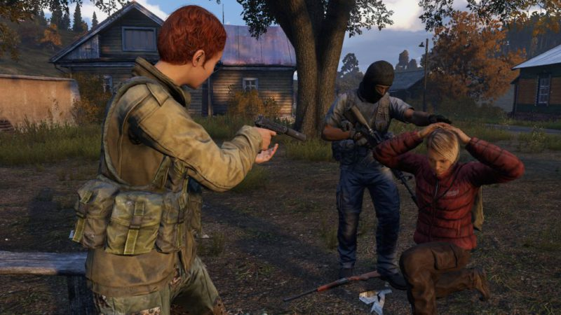 DayZ: minimum and recommended requirements to play on PC