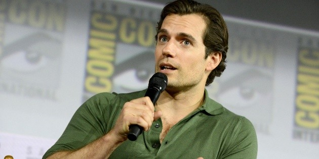 Henry Cavill's mistake that caused problems in the production of The Witcher