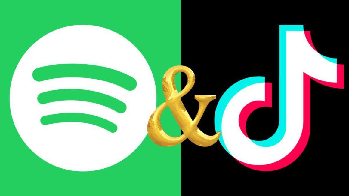 Cómo conseguir gratis Spotify Premium durante 3 meses con tu cuenta de TikTok