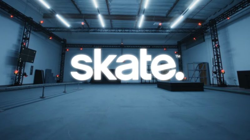 """Skate 4 shares a new teaser with fans: """"We are working on it"""""""