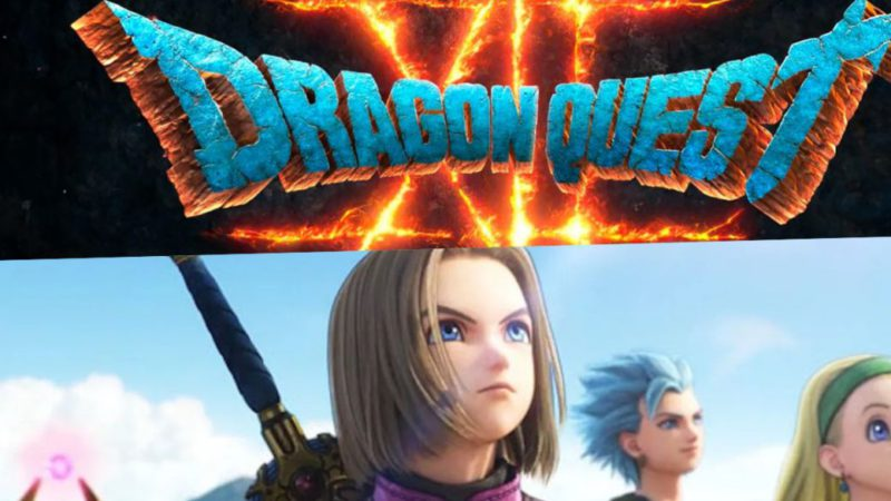 """Dragon Quest XII: The Flames of Fates will shape the next """"10 or 20"""" years of the saga"""