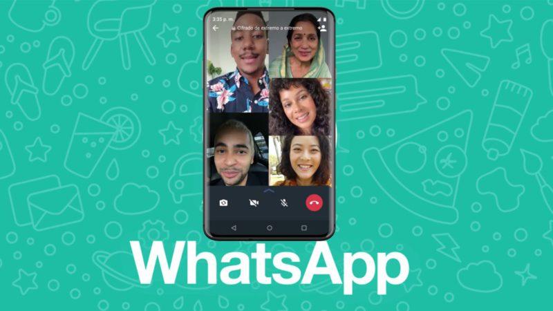 whatsapp grupal