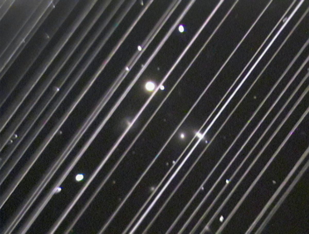Starlink & Co .: Call for debate on satellite constellations at the UN – Market Research Telecast