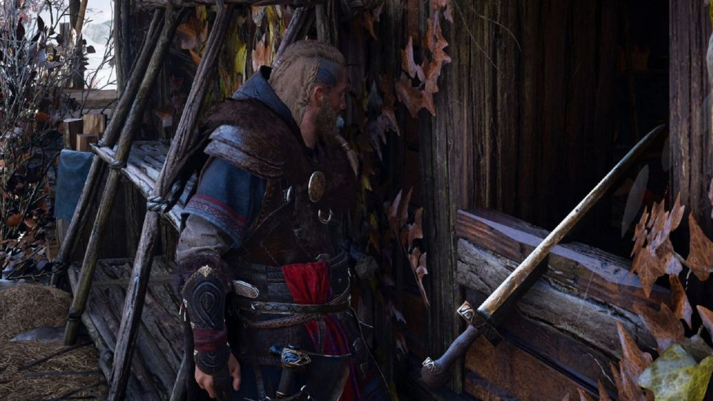 Assassin's Creed Valhalla anticipates one of its most anticipated features