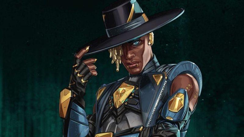 Apex Legends introduces Seer, the Killer Gaze Legend coming in season 10