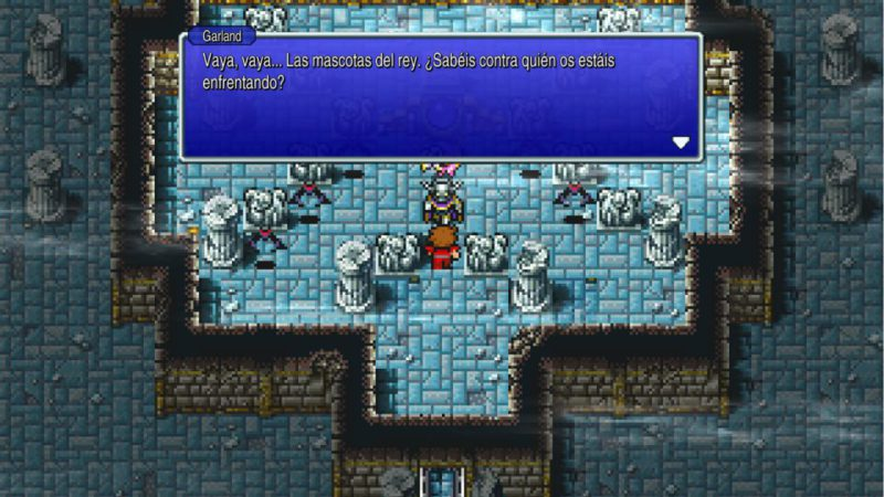 Final Fantasy Pixel Remaster will be released on other systems if there is enough demand