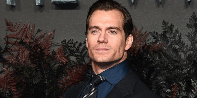 Closer and closer: Henry Cavill is already in talks with Marvel