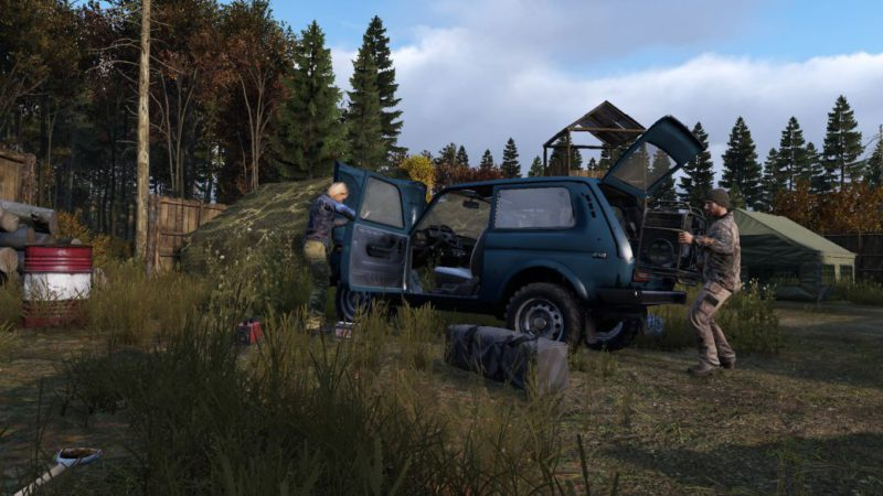DayZ: how to play, where to download, price and editions
