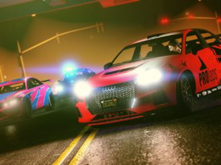 The Los Santos Tuners update is now available in GTA Online: new cars, modifications, activities, rewards ...