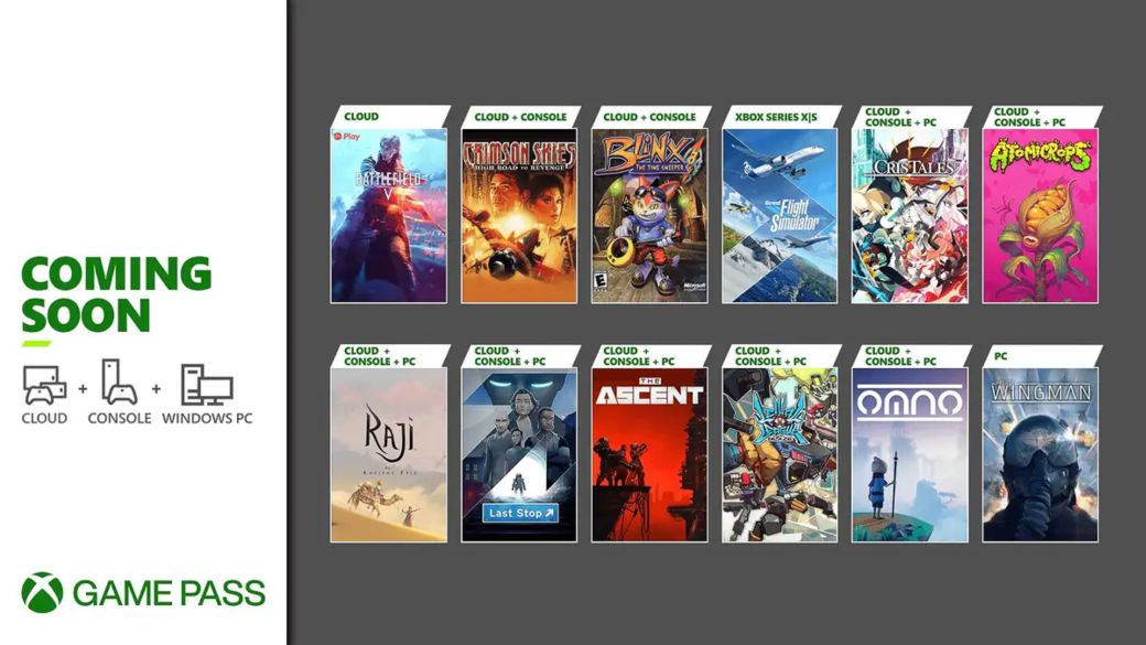 Xbox Game Pass adds more games in July: Last Stop, Microsoft Flight Simulator and more