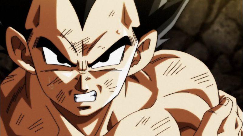 Vegeta's new and brutal transformation in Dragon Ball Super;  Finally surpasses Goku?