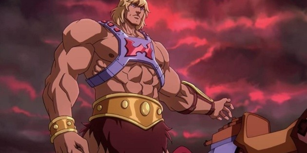 All about Masters of the Universe: Revelation!