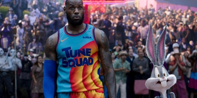 The official stickers of Space Jam 2 are already on WhatsApp: how to download them