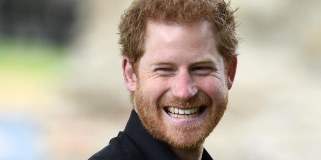 Prince Harry brings down the Crown and his family again