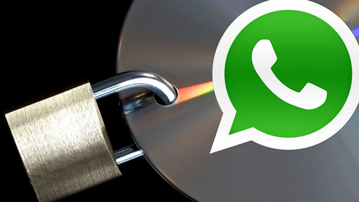 whatsapp disco