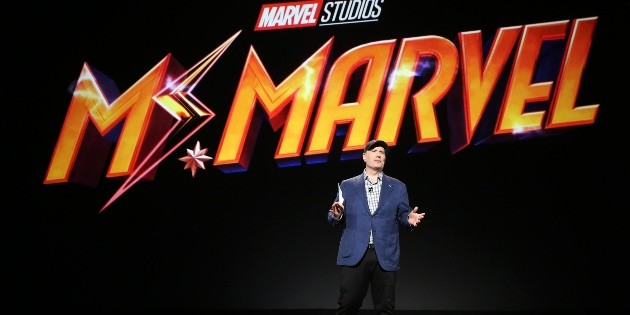 Marvel's Argentine production company confirmed when Ms. Marvel and Hawkeye will be released