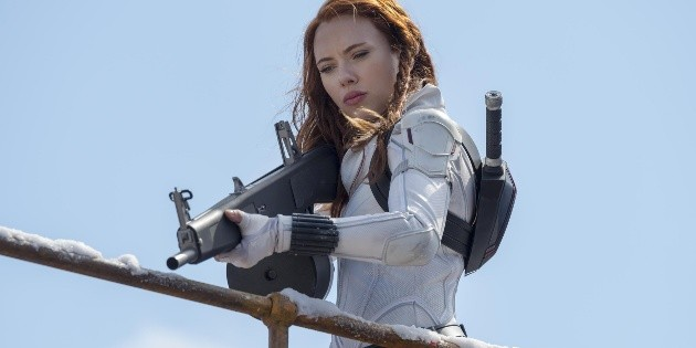 After the premiere of Black Widow: what is the order to see the Marvel movies?