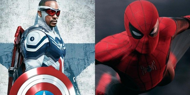 Neither Captain America nor Spider-Man: the Marvel character with the most followers on the networks
